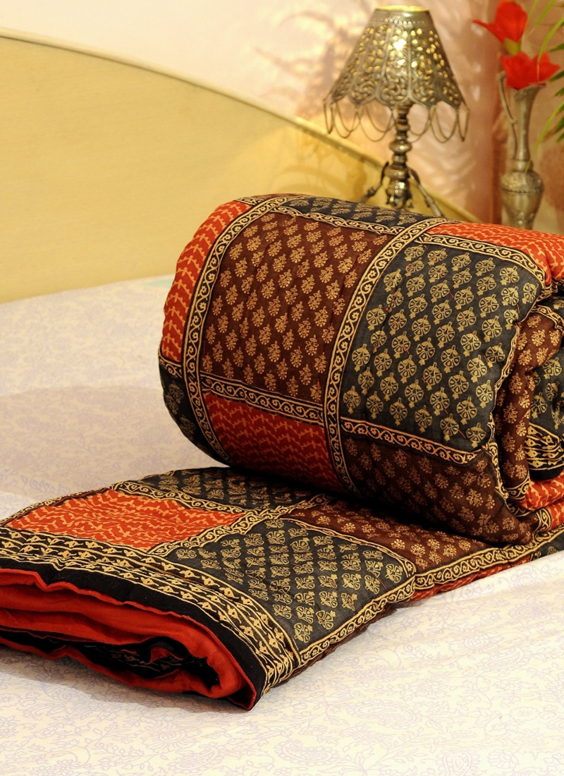 Lalit Mohan Srimany 100 Percent Cotton Bed Sheets Cotton
